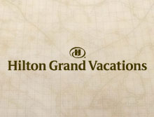Hilton Grand Vacations: 2013 Club Member Program Website