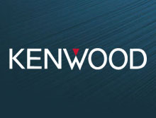 Kenwood Car Audio: 'Live Connected, Drive Connected' Microsite
