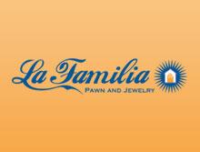 La Familia Pawn Shops