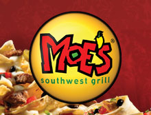Moe's Mexican Grill: Facebook Applications